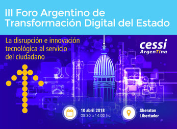 Foro Argentino de Transformación Digital del Estado